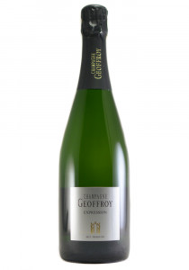 Geoffrey Expression Brut Champagne