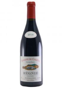 Domaine De Colette 2018 Vieilles Vignes Regnie