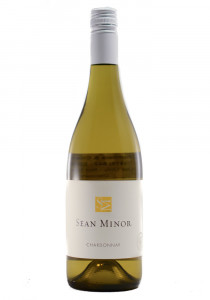 Sean Minor 2019 Central Coast Chardonnay