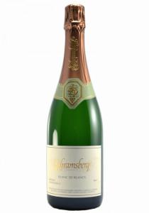 Schramsberg 2017 Blanc de Blancs Sparkling Wine