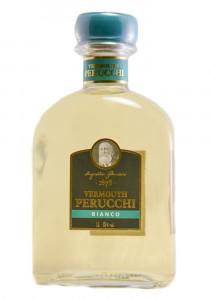 Perucchi Gran Reserva White Vermouth