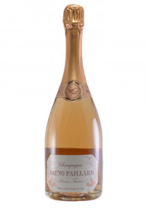 Bruno Paillard Extra Brut Rose Champagne