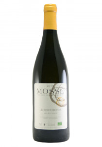Chateau Mosse 2018 Le Rouchefer