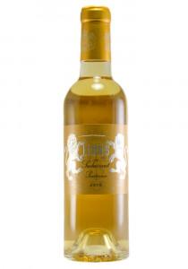 Lions Half Bottle 2015 Suduiraut Sauternes