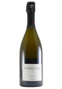 R. Pouillon Brut Reserve Champagne