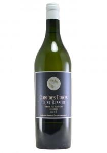 Clos Des Lunes 2016 Lune Blanche Bordeaux