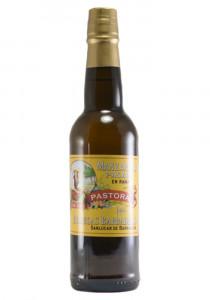 Bodegas Barbadillo Pastora Half Bottle Manzanilla
