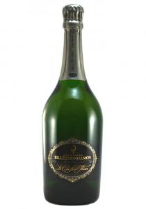 Billecart Salmon 2003 Le Clos Saint Hilaire Brut Champagne