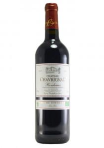 Chateau Chavrignac 2019 Bordeaux