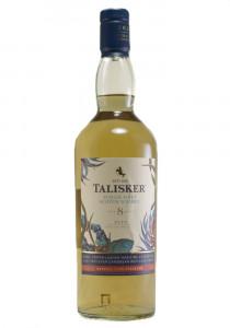 Talisker 8 Yr. 2020 Release Single Malt Scotch