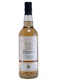 An Orkney 14 Yr. SMOS Bottling Single Malt Scotch