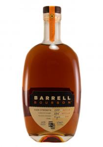 Barrell Bourbon Batch 27 Bourbon Whiskey