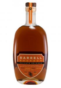 Barrell Bourbon Private Release A02i Blend