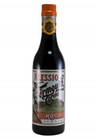Tempus Fugit Spirits Half Bottle Alessio Rosso Vermouth