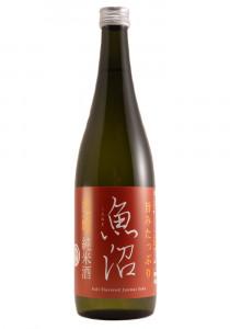 Shirataki Uonuma Noujun Junmai Sake
