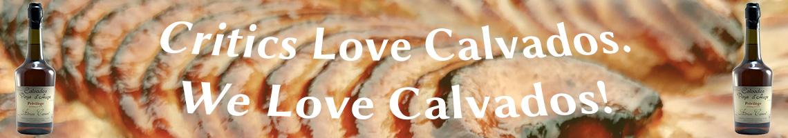 We Love Calvados