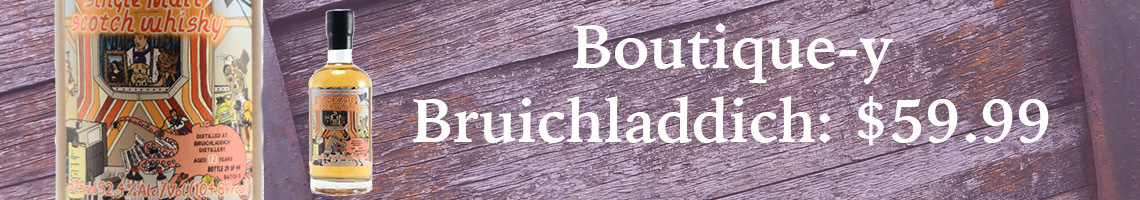 The Boutiquey Whisky Company