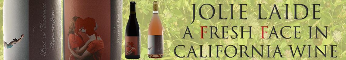 Jolie-Laide Wines