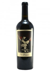 The Prisoner 2016 Napa Valley Red Wine