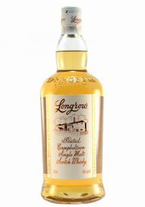 Longrow Peated Campbeltown Single Malt Scotch Whisky