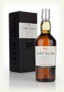 Port Ellen 14th Release 35 YR Single Malt Scotch Whisky