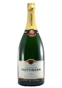 Taittinger Magnum Brut La Francaise Champagne