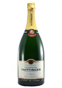 Taittinger La Francaise Brut Champagne Jeroboam