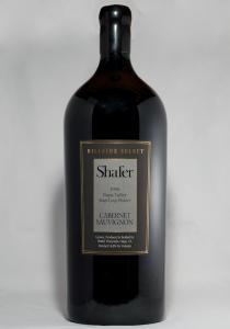 Shafer 1999 Hillside Select 6.0 Liters Napa Valley Cabernet Sauvignon