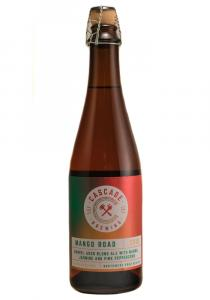 Cascade Brewing Mango Road 2019 Sour Ale
