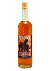 High West 2020 Rendezvous Rye