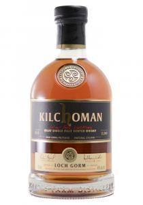 Kilchoman Loch Gorm 2021 Release
