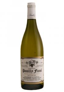 Blanchet Pouilly 2019 Fume Cuvee Silice