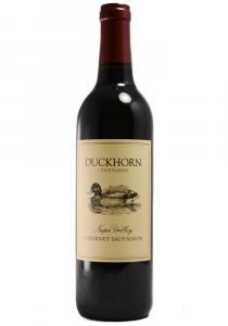 Duckhorn Vineyards 2018 Napa Valley Cabernet Sauvignon