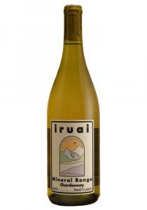 Iruai 2019 Mineral Range Chardonnay