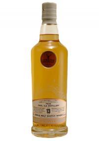 Caol Ila 13 Yr. Gordon  MacPhail Bottling Single Malt Scotch