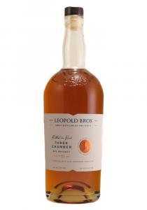Leopold Bros Three Chamber Rye Whiskey