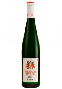Selbach Oster 2014 Rotlay Riesling