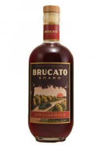 Brucato Orchards Amaro