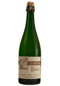 Lemorton Poire Sparkling Cider