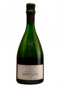 Charlier & Fils 2006 Special Club Brut Champagne