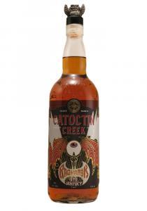 Catoctin Creek Ragnarok Rye Whiskey