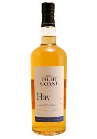 High Coast Hav Batch 1 Single Malt