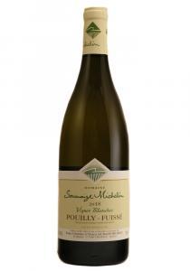Domaine Saumaize Michelin 2018 Pouilly Fuisse Vignes Blanches