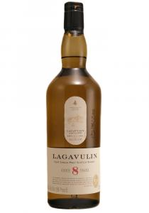 Lagavulin 8 YR  Single Malt Scotch Whisky