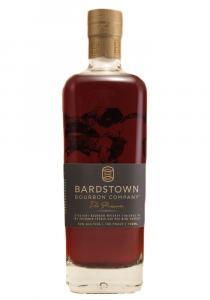Bardstown The Prisoner Straight Bourbon Whiskey