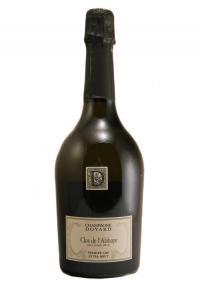 Doyard 2014 Clos de L'Abbaye Extra Brut Champagne