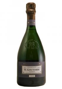 H. Goutorbe 2008 Special Club Brut Champagne
