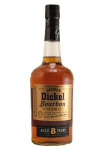 George Dickel 8 Yr. Bourbon Whiskey