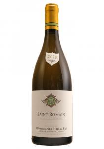 Romoissenet Pere & Fils 2018 Saint Romain