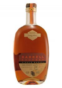 Barrell Bourbon 7 Yr. Family Affair Single Barrel Bourbon